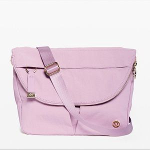 Lululemon All Night Festival Bag in Antoinette 5L